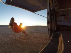 Dreaming of going off the grid in a camper van? Travel photographer Alison Turner shares the reality of life on the road and the best and worst parts of traveling by van. Get inspired to hit the road on your own adventure with these helpful planning tips.