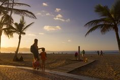 Las Palmas citizens will soon be allowed to vote on whether to ban smoking on Las Canteras beach in Las Palmas de Gran Canaria
