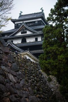 All sizes | Matsue Castle | Flickr - Photo Sharing!