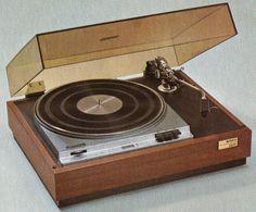 SONY PS-2400  1971
