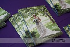Southern Bride & Groom magazines. #southernbrideandgroom #ncweddings