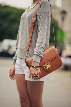 white, grey and tan
