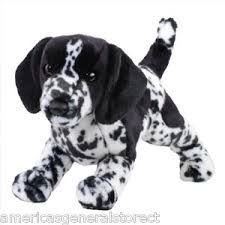 stuffed animal german shorthaired pointer - Google Search
