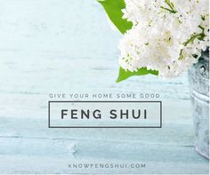 <3 give your home some good feng shui <3 tips for all rooms in your house and all areas of your life - from love to career