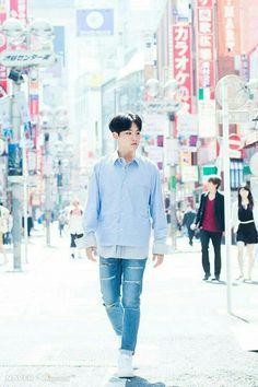 Kwon Soonyoung