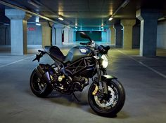 f***ing awesome! Ducati Monster 1100 EVO Diesel Edition