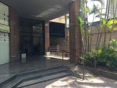 Sala Comercial para Locação no Funcionários