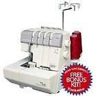 !!SAVE !! Janome 634D MyLock Serger with Free Bonus Pack Serger NEW! SALE !!! - http://sewingpins.net/sewing-machine/save-janome-634d-mylock-serger-with-free-bonus-pack-serger-new-sale-4/