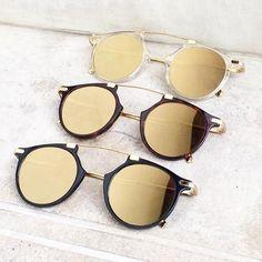 d8b8ddc0e Chanel Bijou: grife lança coleção de óculos decorados | Accessorize ...