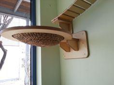 Truly amazing cat furniture. #cats #CatFurniture