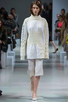 Nina Ricci Herfst/Winter 2015-16 (25)  - Shows - Fashion