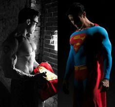Danny Kelley does the best Superman cosplay. Superman Cosplay, Dc Cosplay, Best Cosplay, Superman Man Of Steel, Superman Wonder Woman, Superman Family, Superman Stuff, Marvel Tattoos, Superhero Villains