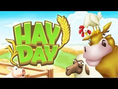 Hay Day - Universal - HD Gameplay Trailer