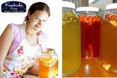 Why Choose the Continuous Brew Method of Making Kombucha?