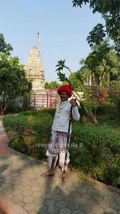 Rebari aus Rajasthan