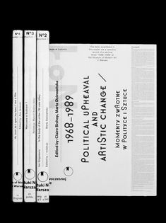 Print design / book // source: andren