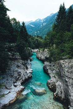 "souhailbog: "" Just Captivating By Hannes Becker "" #LakesandStreams"