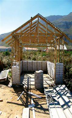 Alternative Home Building