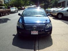 This 2007 Toyota Avalon XLS is listed on Carsforsale.com for $8,900 in South Orange, NJ. This vehicle includes 2-Stage Unlocking Doors, Abs - 4-Wheel, Air Filtration, Airbag Deactivation - Occupant Sensing Passenger, Antenna Type - Diversity, Anti-Theft System - Alarm With Remote, Anti-Theft System - Engine Immobilizer, Armrests - Rear Center Folding With Storage And Pass-Thru, Cargo Area Light, Cassette, Center Console - Front Console With Storage, Center Console Trim - Simulated Wood…