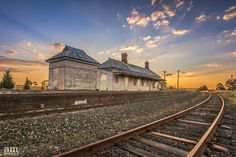 https://flic.kr/p/rsMQ9K | 'Vacant' Raglan Railway Station, Raglan, Country Australia, N.S.W, Australia | As always, thank you for your visits, comments and faves! Cheers am images  ٩(●˙▿˙●)۶  ©all rights reserved.  Copyright ©am images. All my images are protected under international authors copyright laws and may not be downloaded, reproduced, copied, transmitted or manipulated without my written explicit
