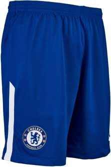Nike Chelsea FC Home Shorts. Buy yours from SoccerPro Chelsea Blue, Chelsea Fans, League Champs, Football Soccer, Soccer Jerseys, Best Club, Blue Shorts, White Nikes, Looks Great