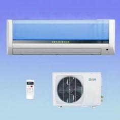 solar air conditioner 18000 btu hybrid by madchina
