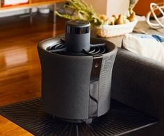 Aire Self-Flying Robotic Home Assistant