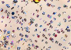 bondi beach // gray malin