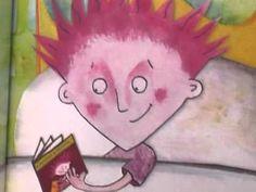 Cuentos infantiles - El monstruo de mis sueños - YouTube Spanish Teacher, Spanish Classroom, Online Stories, Books Online, Bilingual Education, Bedtime Stories, Stories For Kids, Writing Activities, Literacy Centers