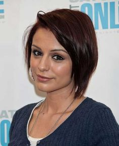 Short-Haircuts-for-Straight-Thin-Hair.jpg 500×613 pixels