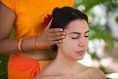 Entspannung pur während einer Ayurveda-Kur im Urlaub. Mehr Infos: www.neuewege.com/Ayurveda-Kuren/Sri-Lanka/Sri-Lanka/Surya-Lanka--Ayurveda-Paradies-im-Sueden-Sri-Lankas-_5LKP0401