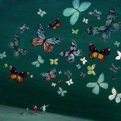 JMU-13 Butterfly Parade