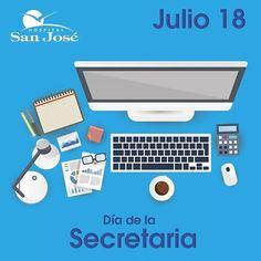 El festejo del Día de la Secretaria se instituyó en México en el año 1958 con el objetivo de reconocer la existencia y el rol que juegan las secretarias dentro del ambiente laboral y civil. Felicidades! #PorqueTuSaludEsPrimero #RegresoSaludable https://ift.tt/2veUlyW