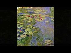 "CLAUDE MONET - one hour long - his paintings - art visions of color and design - some images must have been ""happy accidents"" because they are extraordinary. Claude Monet, Monet Paintings, Impressionist Paintings, Acrylic Painting Tutorials, Painting Videos, Artist Monet, Art Sites, Art Club, Painting Inspiration"