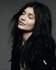 @janwelters_official @elleuk by kyliejenner