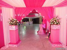 Decoraciones De Quince | imagenes de decoracion de 15 anos boda cumpleanos infantil etc