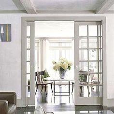 These doors though.... ❤️ #designenvy #design #interiorsilove #interiordesign…