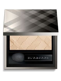 Burberry Beauty 'Siren Red' Spring 2013 Makeup Collection - A natural beige eye color inspired by Burberry's trademark trenches will surely make the delice of your beauty kit as this neutral shade compliments all skin tones and can help illuminate the complexion while still keeping that all natural look that's highly popular this 2013 season, so put to the test the beauty boosting power of this light yet creamy eyeshadow in Gold Pearl and see if it suits your style!