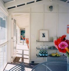 Inspirational images and photos of Swedish Cottage : Remodelista