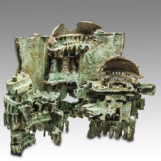 Anthon Hoornweg - Art Gallery Voute - Schiedam - bronze sculptures Art Gallery, Small Figurines, Bronze, Lost Wax Casting, Greek Mythology, Oriental, Sculptures, Clock, Carving