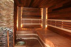 steam sauna design - Поиск в Google