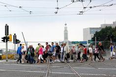 poznań, 05.09.2012, most teatralny
