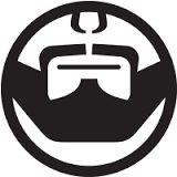 Hasil gambar untuk beard logo