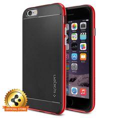 iPhone 6 Case Spigen® Neo Hybrid [Bumper Case/ Anti-Slip/ Protective Cover] http://zingxoom.com/d/cwHHJ7Ma