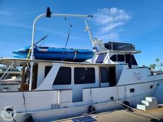 Cabin Boats For Sale, Boat Financing, Trawlers For Sale, Lexington Park, Discovery Bay, Cruiser Boat, Best Loans, Chris Craft, California Map