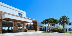 Agia Marina -  Minos Village -1254 Halbpension - 450m zum Strand im Sept. ohne Essen 986