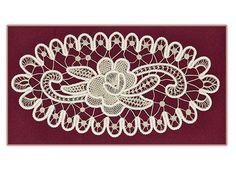 www.bestneedleart.com prod_desc_119CE.html?sno=298 Crochet Doily Patterns, Macrame Patterns, Crochet Motif, Crochet Doilies, Crochet Lace, Russian Crochet, Irish Crochet, Needle Lace, Bobbin Lace