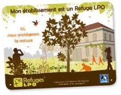 Camping Les Ripettes est un refuge LPO