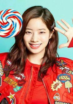 Dahyun Twice Candy Pop
