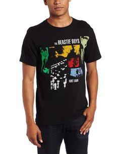 FEA Merchandising Men's Beastie Boys Roots Down T-Shirt $17.49